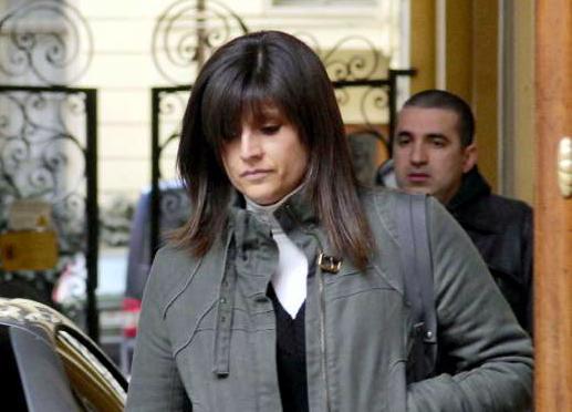 Annamaria Franzoni, la mamma di Cogne