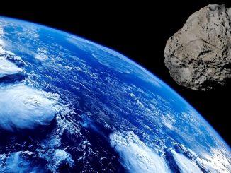 Asteroidi in rotta verso la Terra