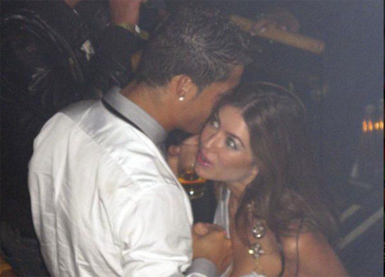 Cristiano Ronaldo accusato di stupro