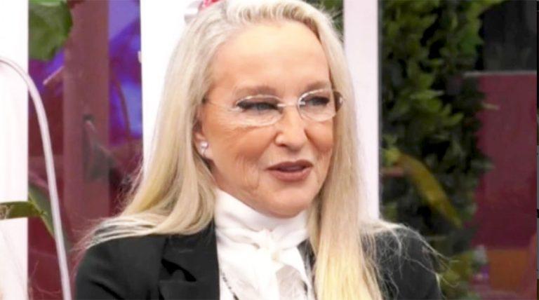 Eleonora Giorgi