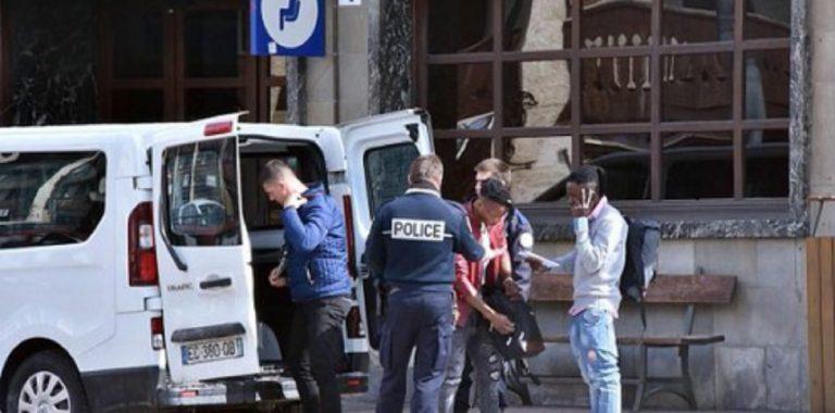 Gendarmeria francese