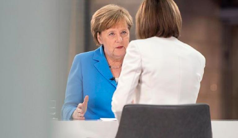 Angela Merkel rinuncia a ricandidatura: verso addio alla politica