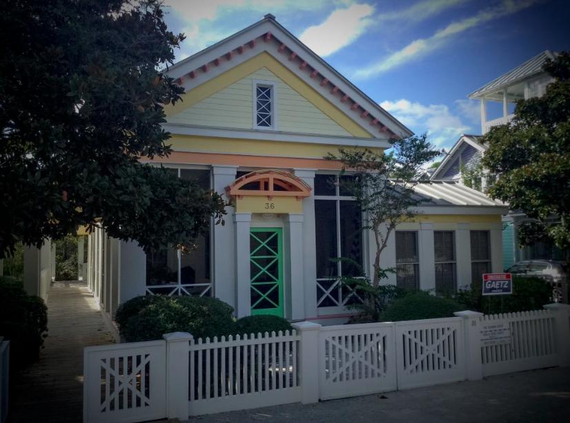 La casa di Truman