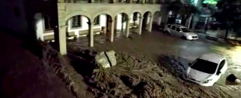 Maiorca, due inglesi tra le vittime dell'inondazione