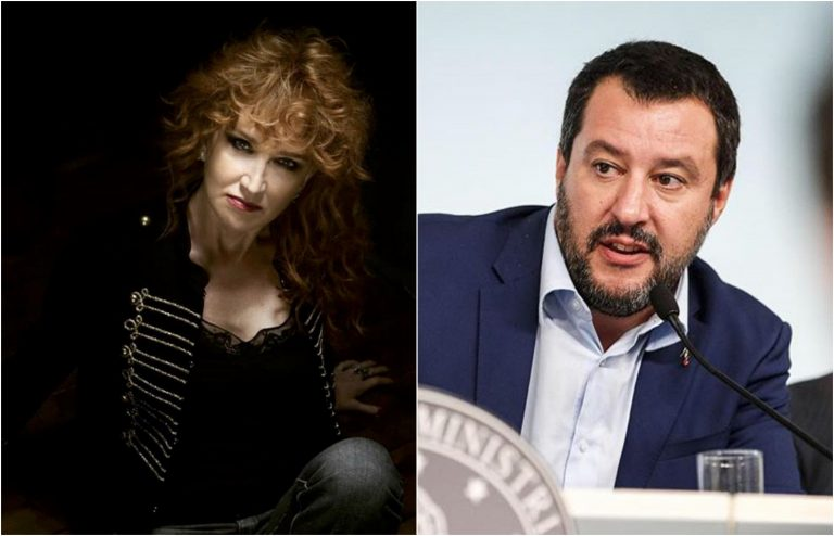 Mannoia contro Salvini sul caso Cucchi