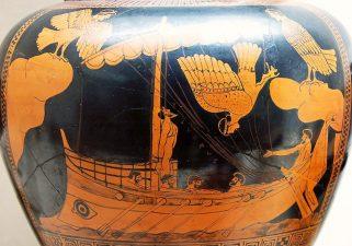 Mar Nero Vaso delle sirene 321x225