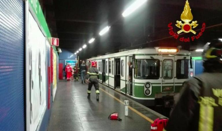 Milano, donna uccisa dalla metro, ipotesi suicidio