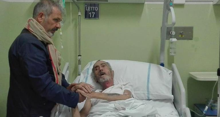 Napoli, detenuto malato di cancro
