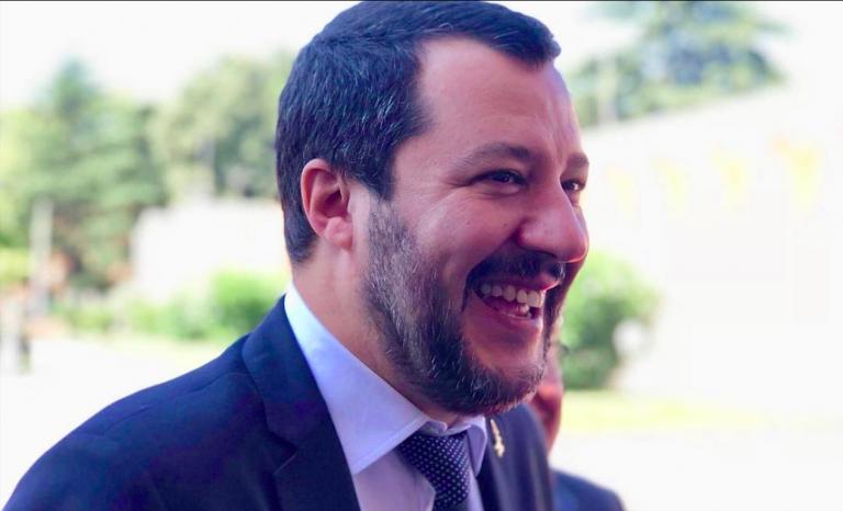 Salvini: spread? Non faremo fine della Grecia, governo va avanti