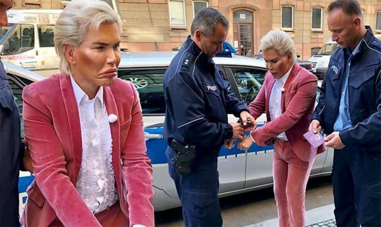Ken umano arrestato