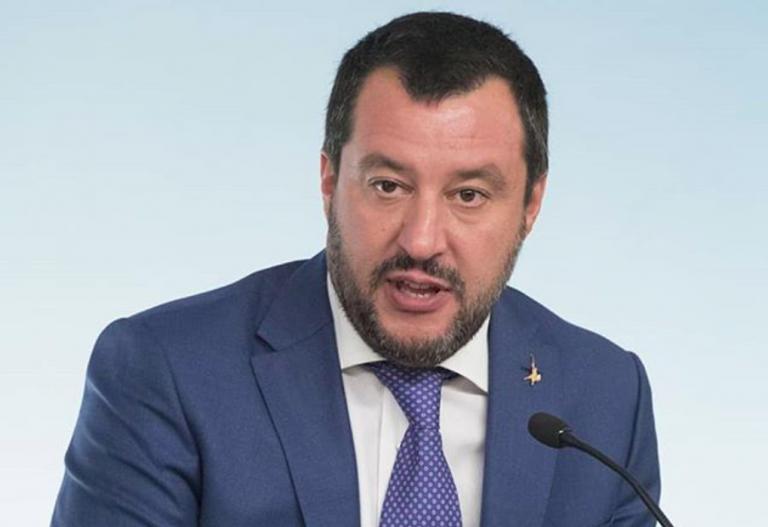 Salvini, nessun passo indietro sulla manovra