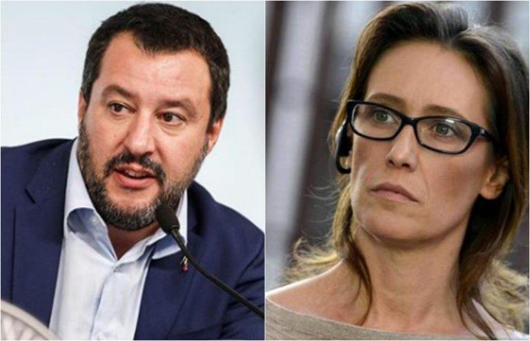 Salvini, nessuna tolleranza per le minacce a Ilaria Cucchi