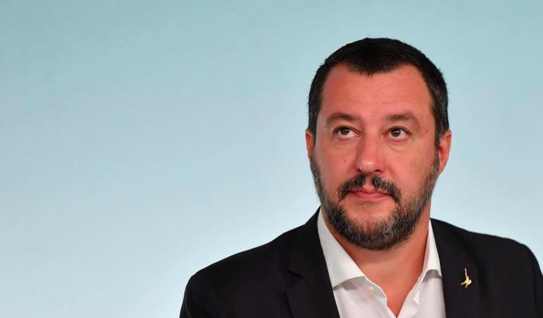 Salvini propone castrazione chimica