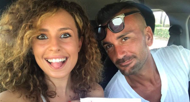 Sara Affi Fella, la bugia su Nicola Panico