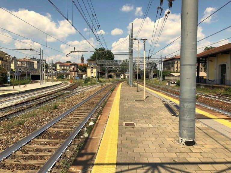 Stazione di Monza
