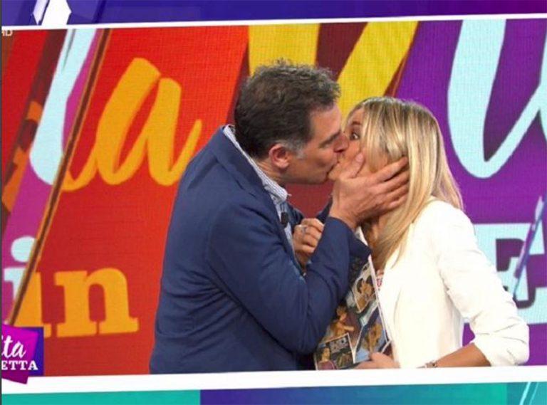 Bacio tra Timperi e Filadini