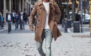 Trench Uomo: i migliori modelli e promozioni