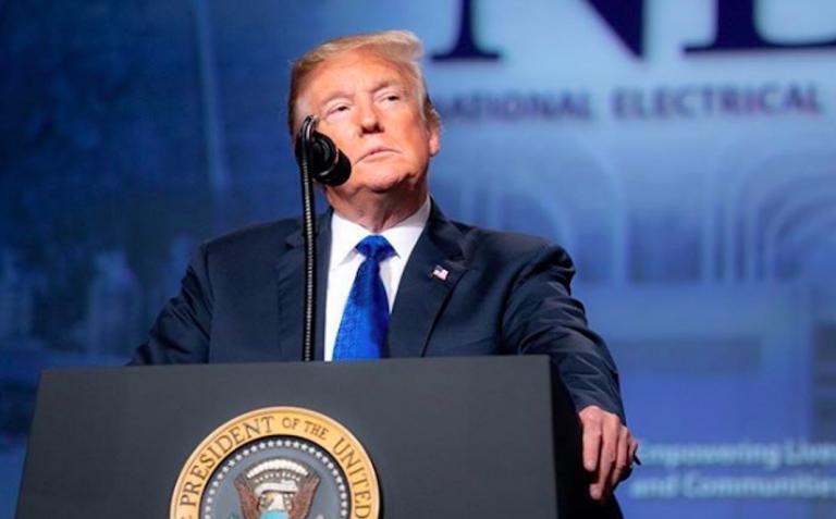 Trump riconosce la morte di Khashoggi