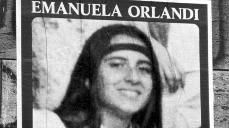 Tutto sul caso Emanuela Orlandi