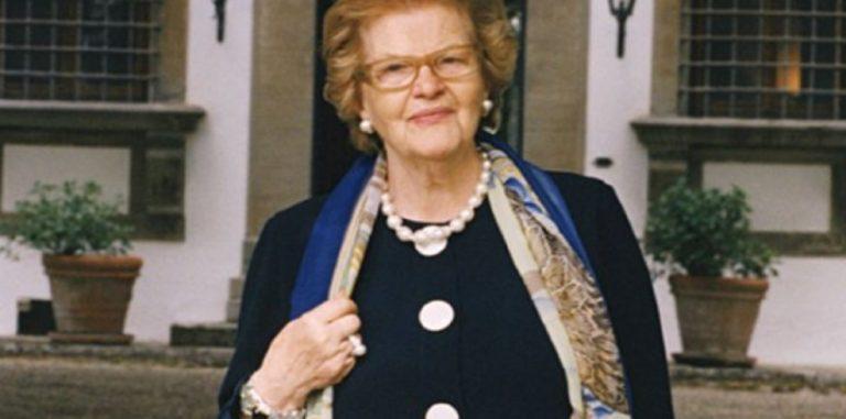 Wanda Ferragamo