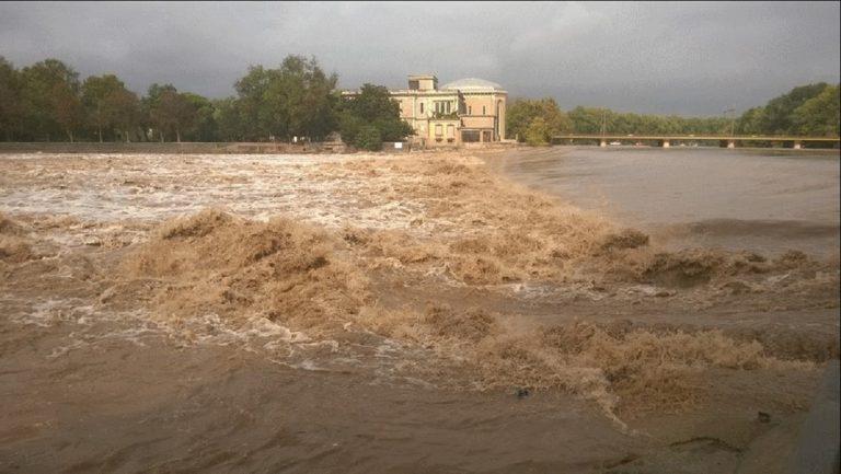 alluvione francia 2