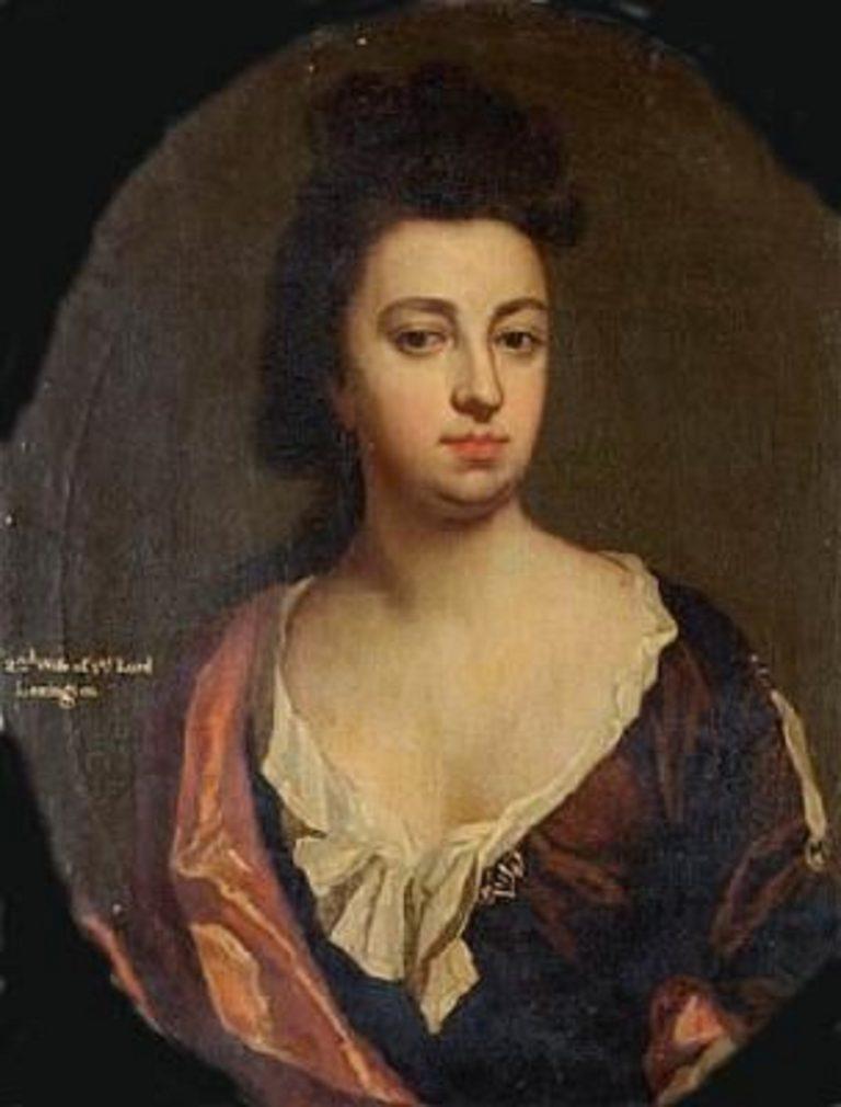 Annie Patterson, la strega bianca