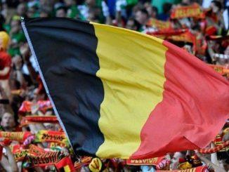 calcio belgio