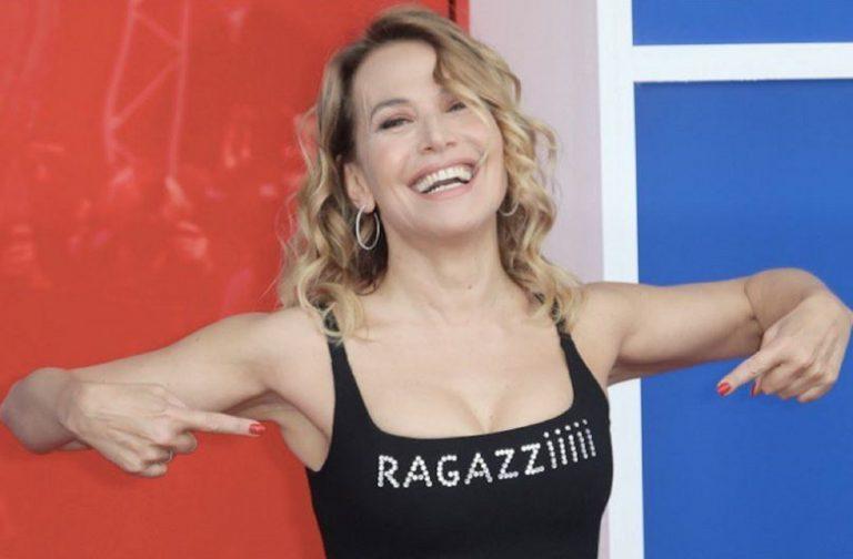 Gf Vip, Barbara D'Urso al timone della puntata del giovedì