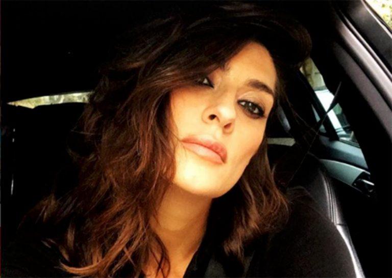 Dopo Nadia Toffa anche Elisa Isoardi parla del suo tumore