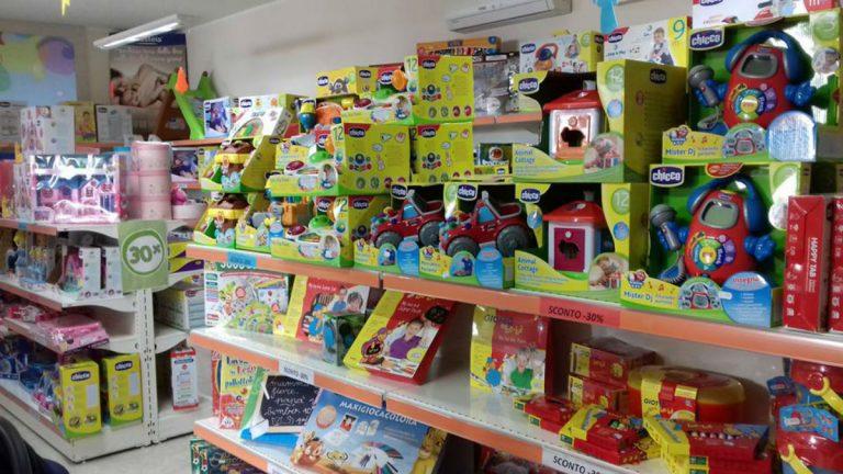 giocattoli di Natale