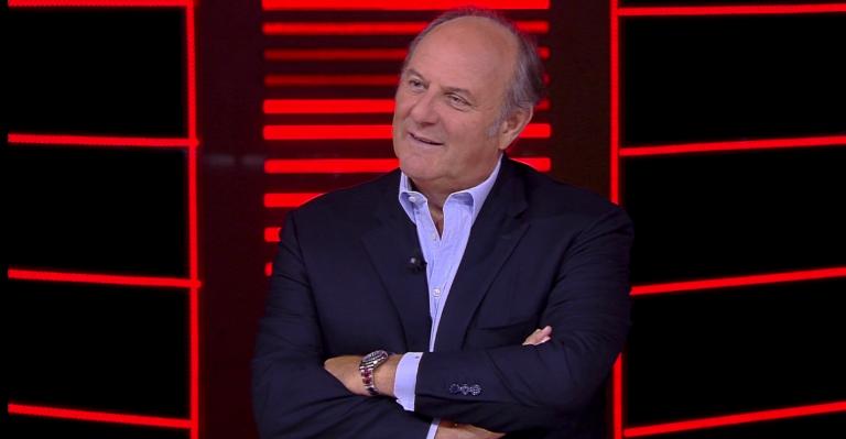 Gerry Scotti lascia la tv