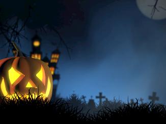 Decorazioni Halloween.