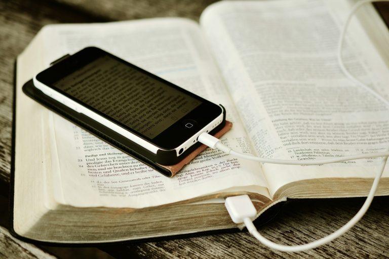 intelligenza artificiale studia bibbia