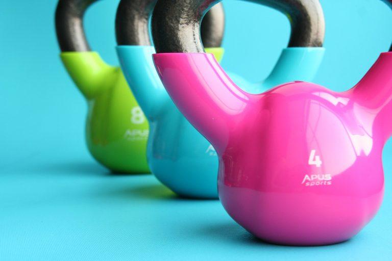 Kettlebell, gli esercizi e i migliori prodotti