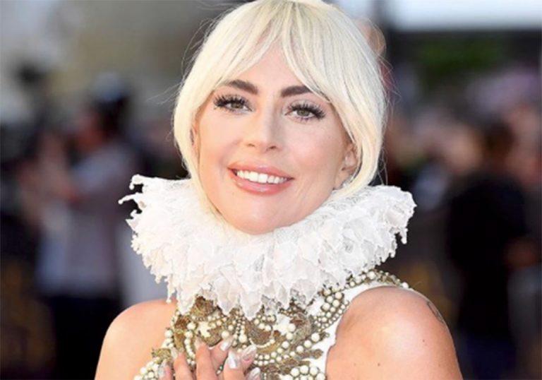 Lady Gaga sposa