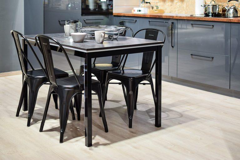 Sedie da cucina, migliori modelli e prezzo