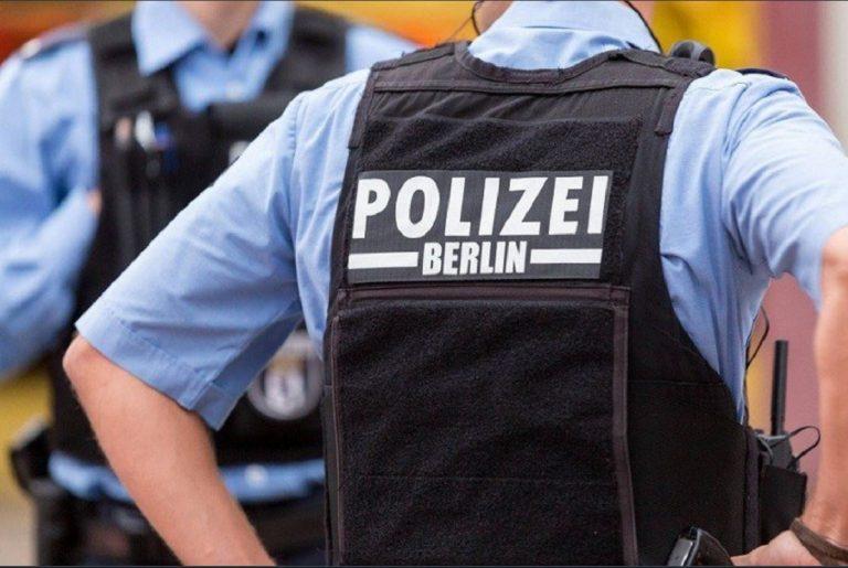 morto a Berlino