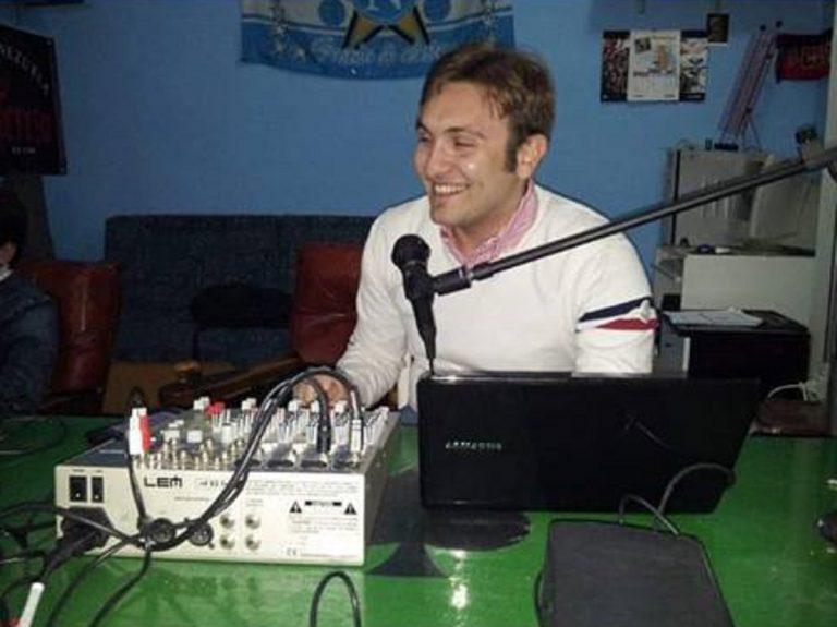 Enrico Esposito
