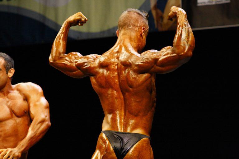 sospesa gara bodybuilding test antidoping