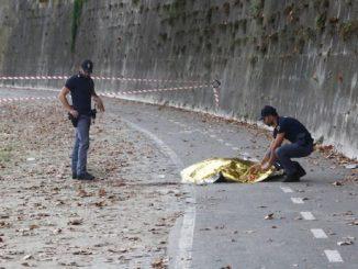 suicidio roma