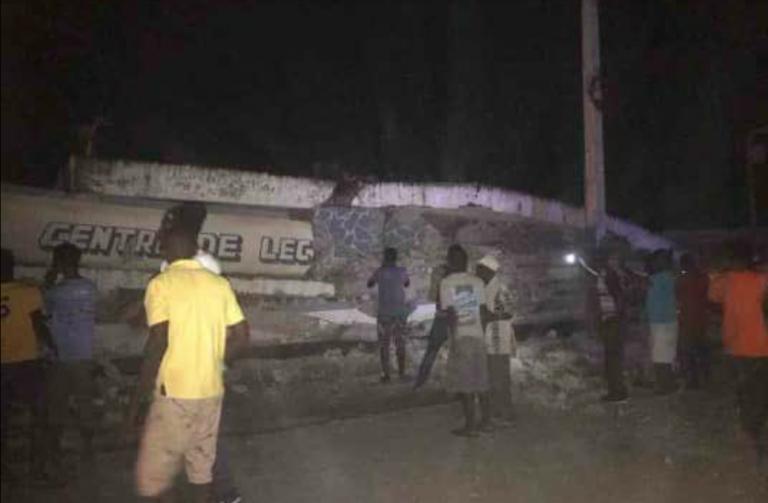 Forte terremoto ad Haiti, almeno 11 morti. Crollata una chiesa