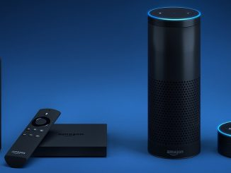 Amazon Alexa Italia.