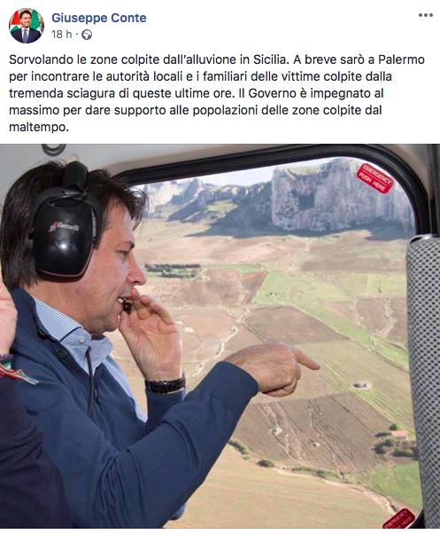 Conte in Sicilia