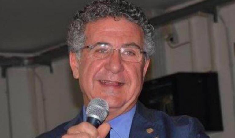Gianfranco Ramundo, sindaco di Fuscaldo, arrestato per corruzione