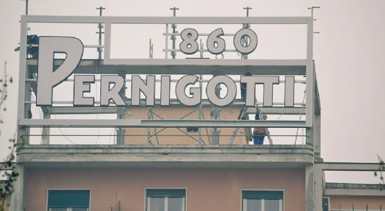 Pernigotti Novi Ligure