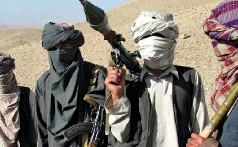 Afghanistan attacco talebano