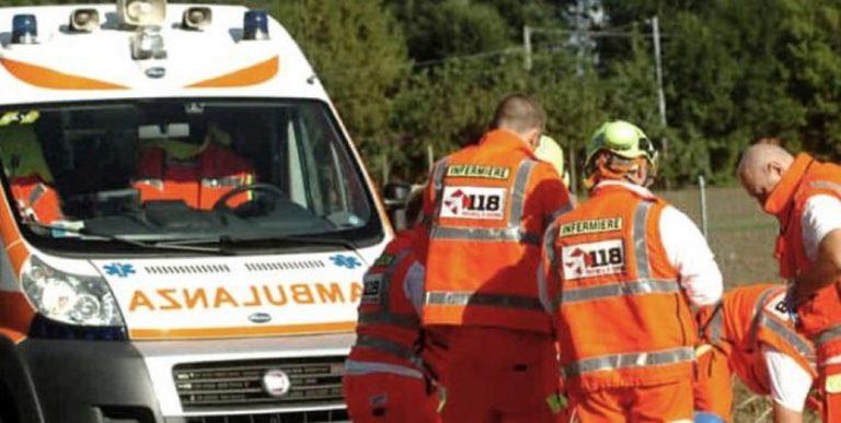 Incidente stradale a Fidene, morta donna di 77 anni