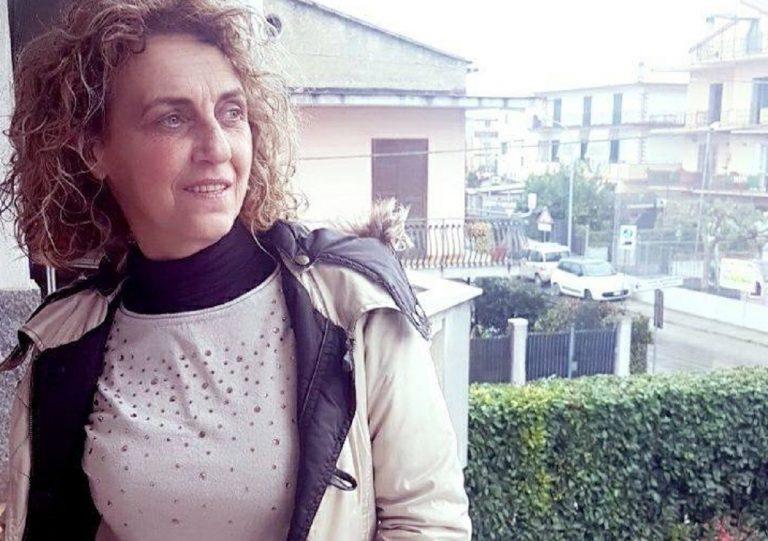 Campania, morta una coraggiosa mamma di Marcianise