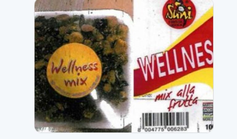 Bacche Wellness Mix