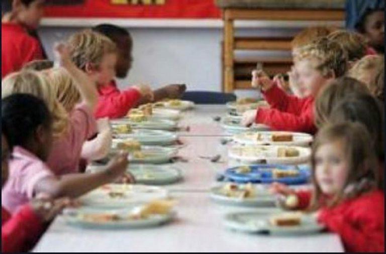 bambini mensa